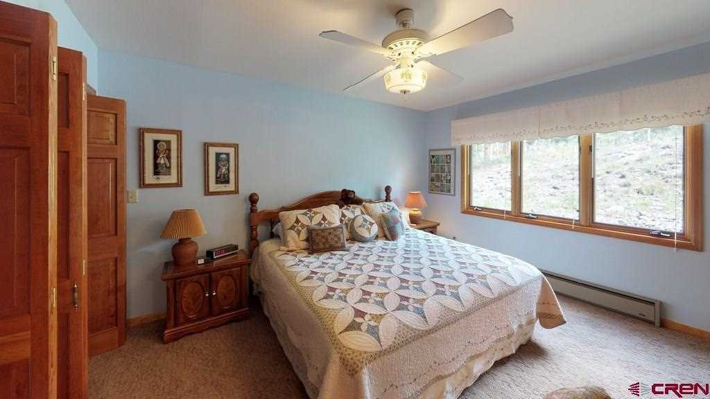 Bedroom with King Bed