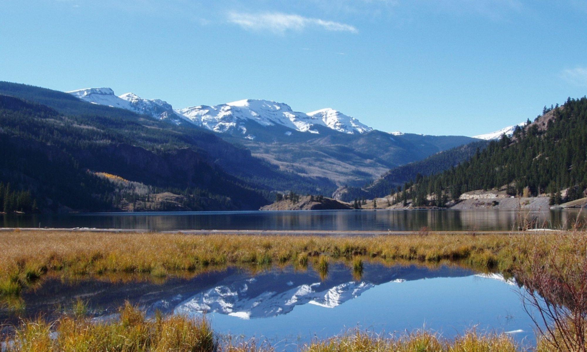 Vacation Rentals Lake City Co Lakeview